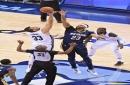 Five Notes on Grizzlies/Pelicans
