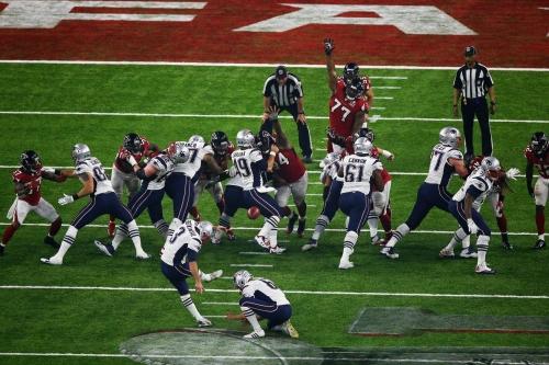 2017 NFL Week 7 picks against the spread: Super Bowl rematch week!