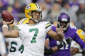 Packers' Brett Hundley ready for his shot