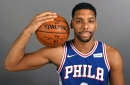 Where in the World is Jahlil Okafor?