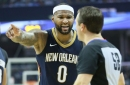 The Bird Calls Podcast Ep. 39: A New Orleans Pelicans quick but dismal opening night recap