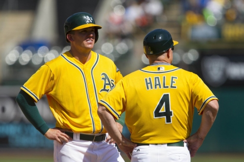 Elephant Rumblings: Hale Reportedly Out as Mets' Candidate; a Simpsons Baseball Documentary