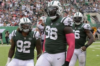 Jets look to sweep the Dolphins