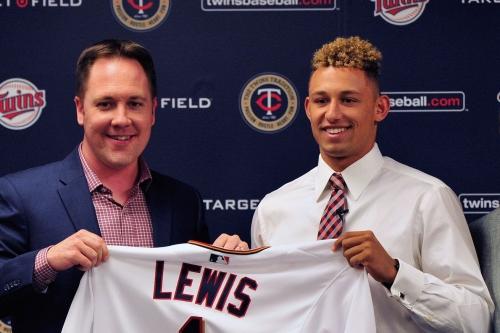 Twins 2017 minor league prospect review