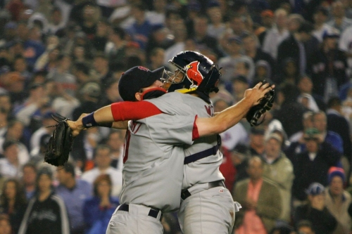 On this day in 2006, Adam Wainwright threw a curveball - A Hunt and Peck