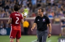 Discussion: A talk about Oscar Pareja and the future of FC Dallas