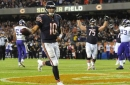 Trubisky will try to avoid Peppers as Bears host Panthers