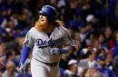 Svrluga: Why the Cubs can't come back against the Dodgers