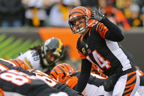 What the Bengals have to say about the Steelers
