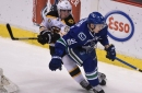 GAME DAY PREVIEW: Vancouver Canucks @ Boston Bruins - Oct. 19/17