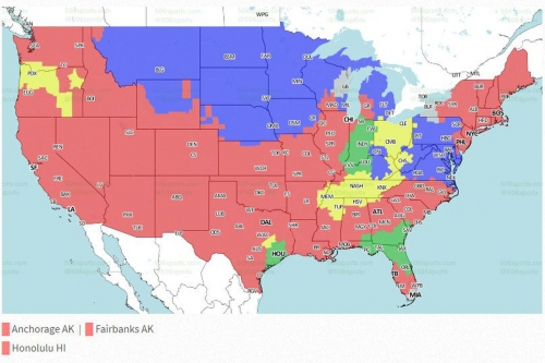 Will you get Titans-Browns on your TV Sunday?