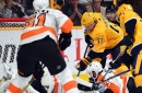Nashville Predators @ Philadelphia Flyers: The Gang Returns to Philly