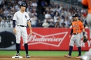 The long and short of it: Aaron Judge, Jose Altuve drive their teams in ALCS