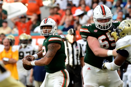 Syracuse vs. Miami preview: Five things to watch