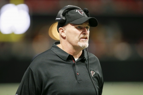 Dan Quinn on facing Patriots again: 'You don't get to go replay the Super Bowl'