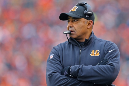 The Bengals, under Marvin Lewis, are anything but consistent coming off a bye