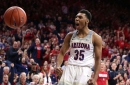 Arizona ranked No. 5 in preseason coaches poll