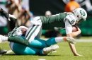 Dolphins are ripe for exploiting — if Josh McCown can stand