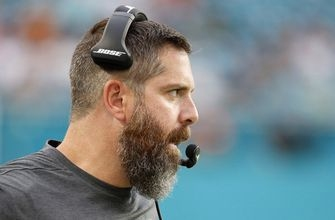 Stingy defense a big change for Miami Dolphins
