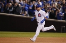 Cubs NLCS Game 5 lineup: Kyle Schwarber in again vs. Clayton Kershaw