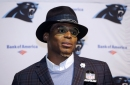 Panthers QB Cam Newton opts not to speak with reporters