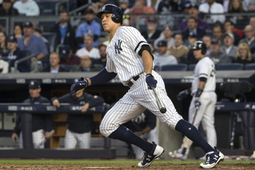 What the Aaron Judge effect does to the Yankees