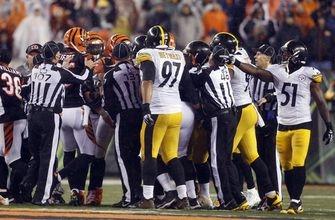 Steelers, resurgent Bengals set to renew belligerent rivalry