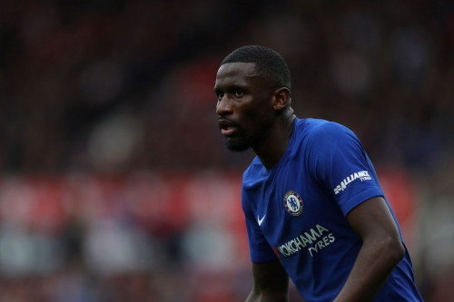 UEFA must take action after video shows AS Roma fans racially abusing Rüdiger