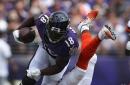 Ravens release injury report for Thursday