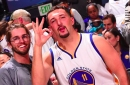 Fake Klay documents his hilarious opening night escapades