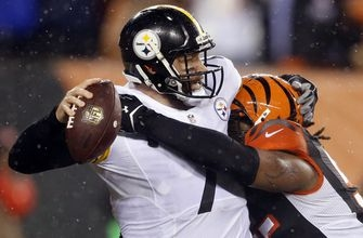 Steelers searching for cure to red-zone issues