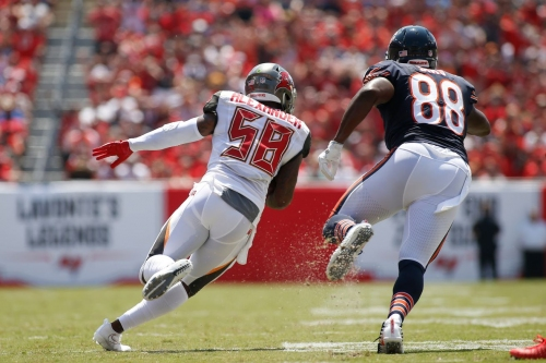 Can Kwon Alexander fix the Buccaneers defense