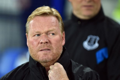 Everton analysis - Koeman has Moshiri backing but he needs the fans' as Lyon show Blues how to rebuild