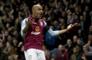 The Aston Villa story of Fabian Delph, a trout and a new Ranger Rover
