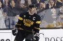 Public Skate: Bruins host Canucks