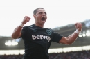 'Stupid' Andy Carroll red card leaves Javier Hernandez poised to finally take centre stage for West Ham