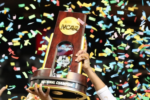 College basketball odds to win 2018 NCAA Tournament
