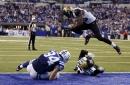 Colts Week 7 Fantasy Preview vs. Jaguars