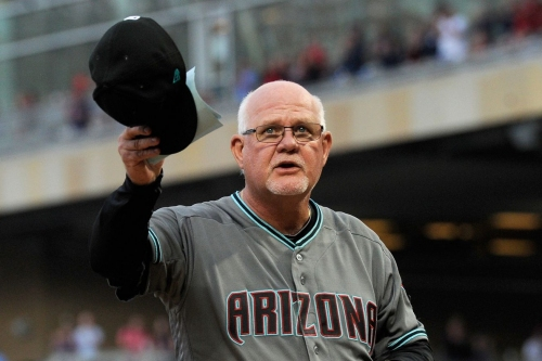What do you think of the Ron Gardenhire hire?