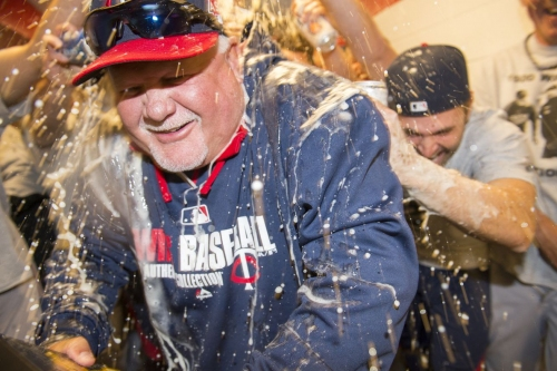 Tigers hire former Twins manager Ron Gardenhire