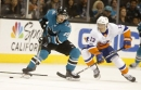 Five Thoughts: Sharks' Boedker is headed toward the doghouse, again