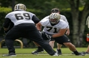 Saints Ramczyk quickly adjust to protecting Brees' blindside