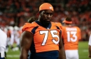 Broncos and Chargers injury report: Thomas and Marshall limited, Watson not practicing