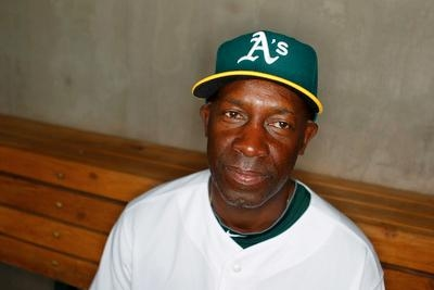 Source: Giants interview Chili Davis about joining their coaching staff