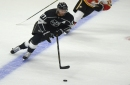 L.A. Kings lose Jeff Carter indefinitely, sign Brooks Laich