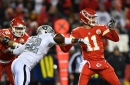 Thursday Night Football: Kansas City Chiefs @ Oakland Raiders Live Thread & Game Information