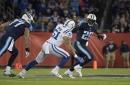 Colts Thursday Injury Report: John Simon returns as a full participant, Turbin to injured reserve