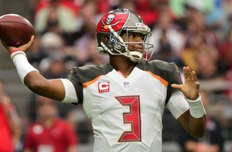 Bucs QB Jameis Winston feeling better, expected to take all practice snaps Friday