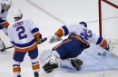 Islanders 4, Rangers 3 (SO): A night of firsts led by Pulock, Barzal