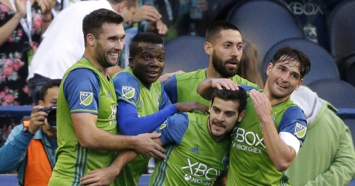 Sounders want to avoid dangerous knockout round of playoffs